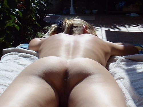 l'anus sexe d'une amatrice