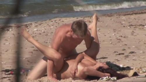 un missionnaire sur la plage