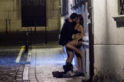 sexe dans la rue teen sex com