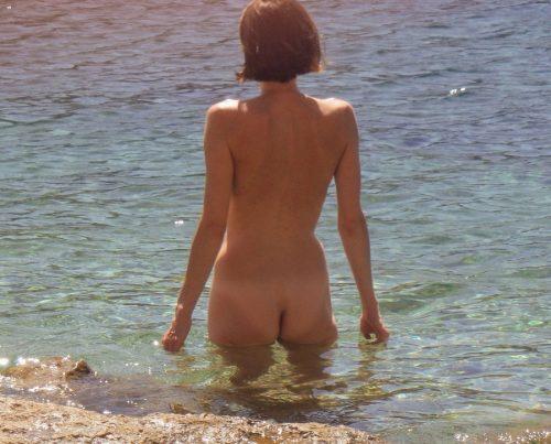 du nudisme sauvage