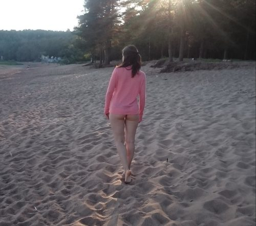 meetarabic mon compte cul a la plage