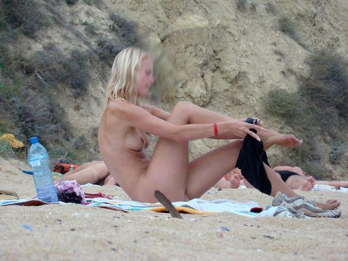 les photos sexes d'une naturiste